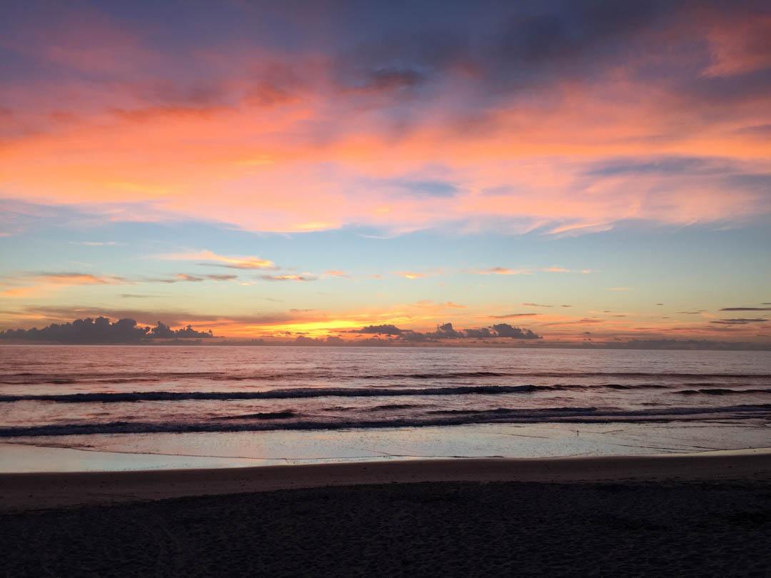 Sunrise by Amelia Woodbridge