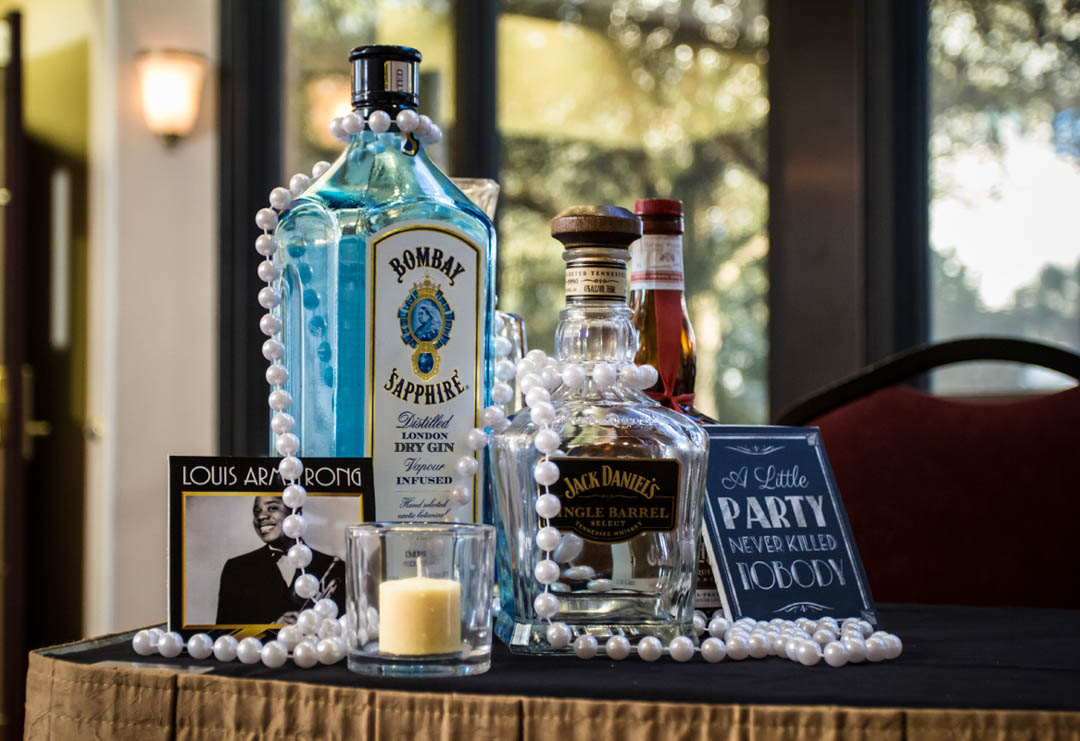 Gatsby Theme Party Decorations