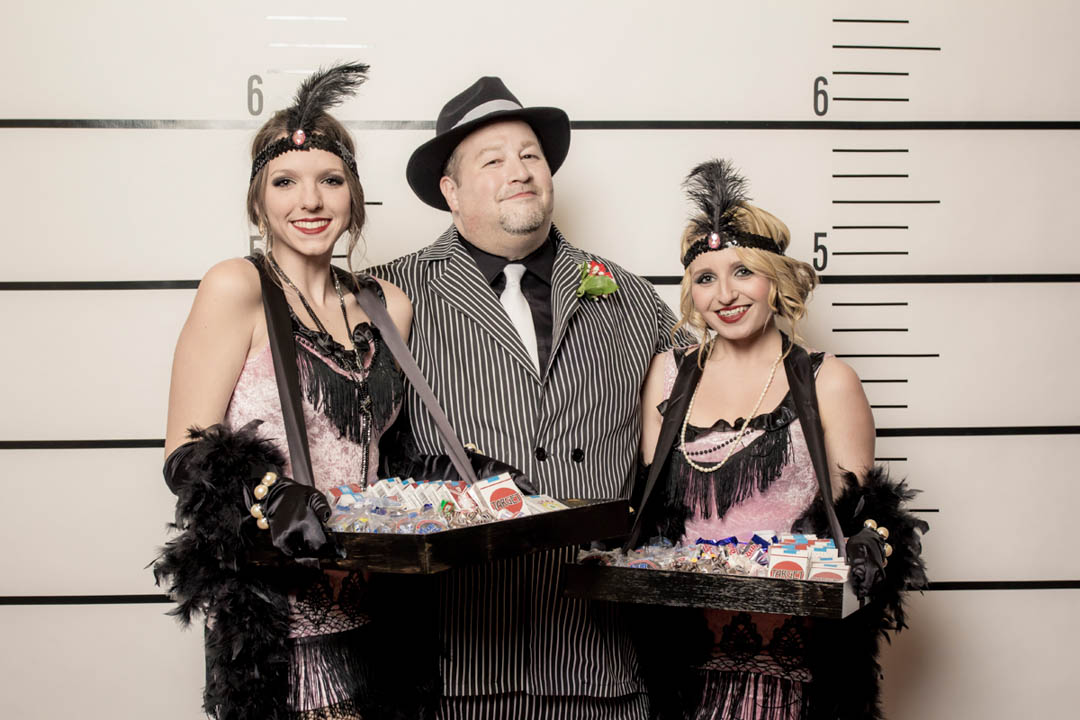1920s Gatsby Party Theme Decorations