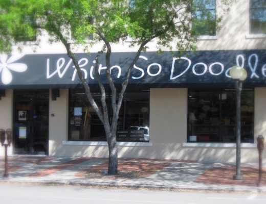 WhimSoDoodle Scrapbook Store
