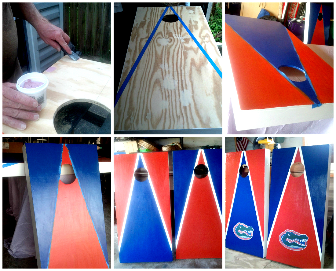 Corn Hole Game Tutorial