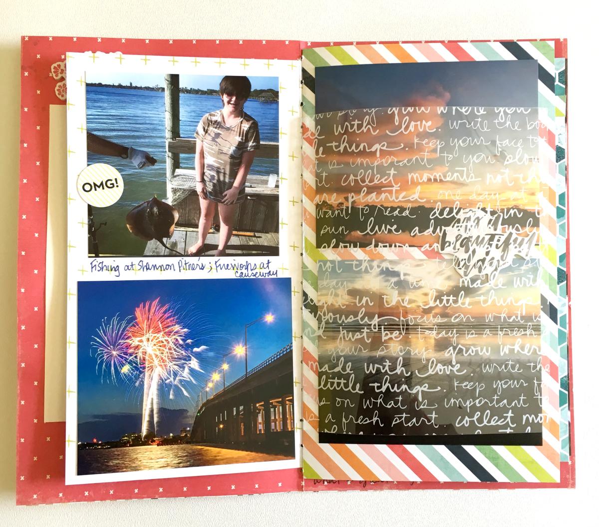 Summer Mini Albums   Make Today Creative
