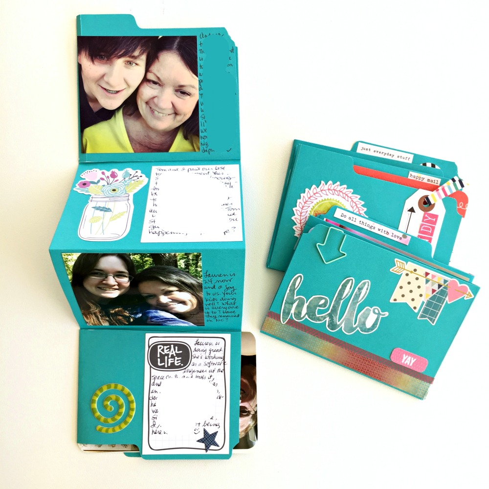 Snail Mail | Make Today Creative