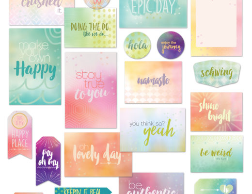 It is a picture of Free Printable Scrapbook Embellishments throughout family